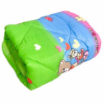 Одеяло+подушка полиэстер - фото 3