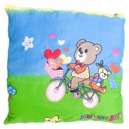 Одеяло+подушка полиэстер - фото 4