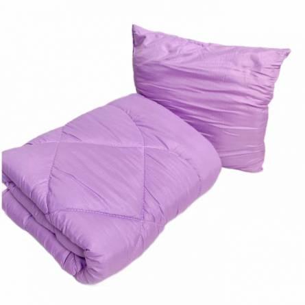 Одеяло+подушка микрофибра - фото 1