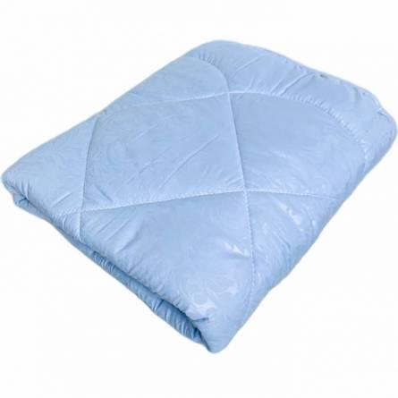 Одеяло детское шерстяное однотонное  - фото 2