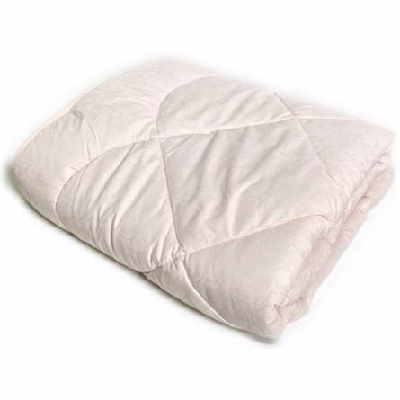 Одеяло детское шерстяное однотонное  - фото 3