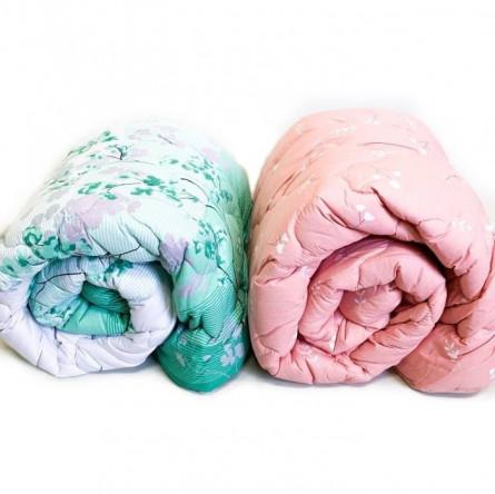 Одеяло шерстяное бязь - фото 3