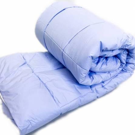 Одеяло лебединый пух - фото 2