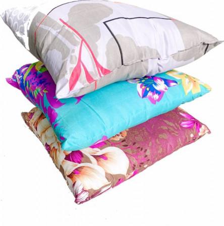 Подушка синтепон - фото 1