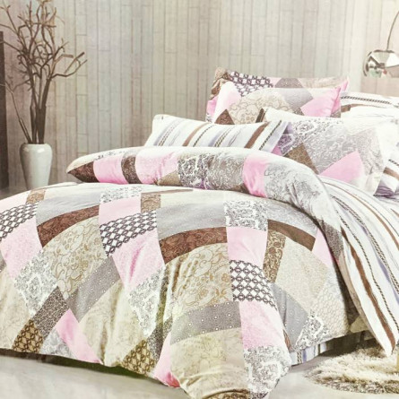 Комплект постельного белья (М30) - фото 4