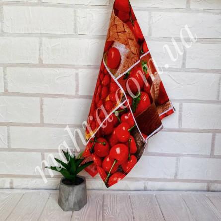 Вафельные полотенца 01 - фото 8