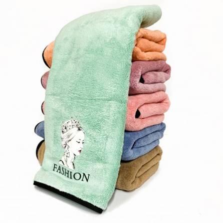 Полотенца микрофибра fashion - фото 2