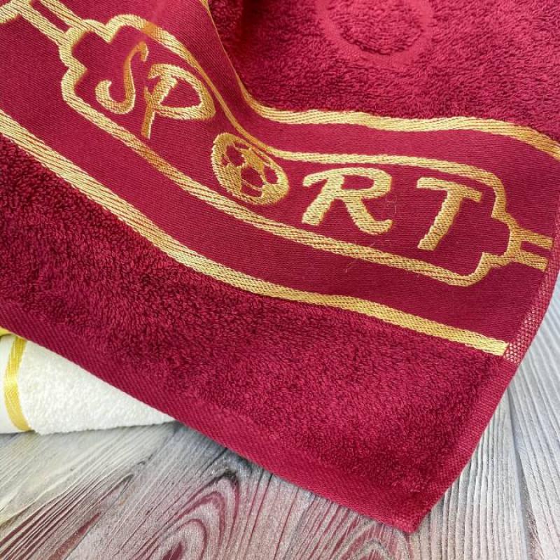 Рушники сауна sport - фото 3