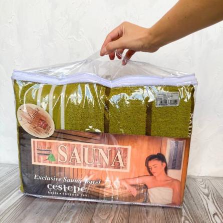 Полотенца сауна sauna - фото 5