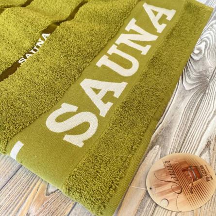 Полотенца сауна sauna - фото 4