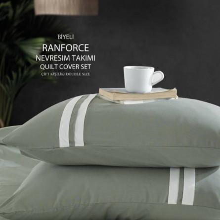 Комплект постільної білизни ranforce - фото 13