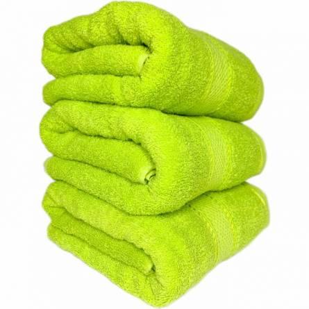 полотенце салатове - фото 1