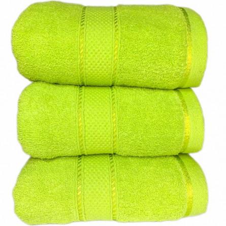 полотенце салатове - фото 2
