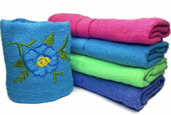 Выбираем полотенце для лица правильно
