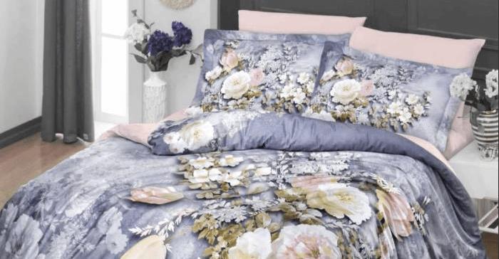 Турецкое постельное белье: достоинства и особенности элитного текстиля