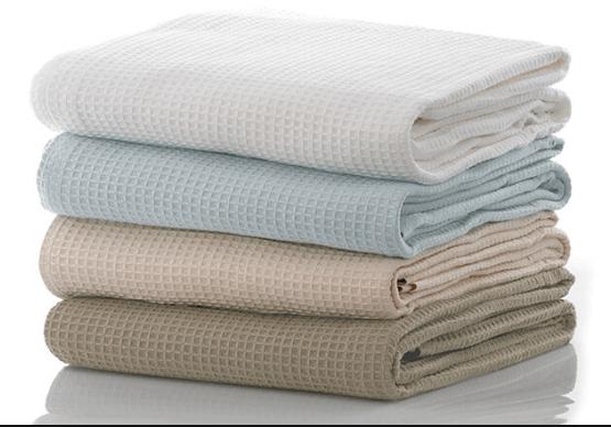 Как отбелить кухонные полотенца? Действующий метод!