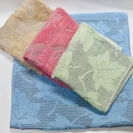 Фото  товара Кухонные полотенца кленовый лист