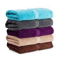 Лицевые (метровые) полотенца