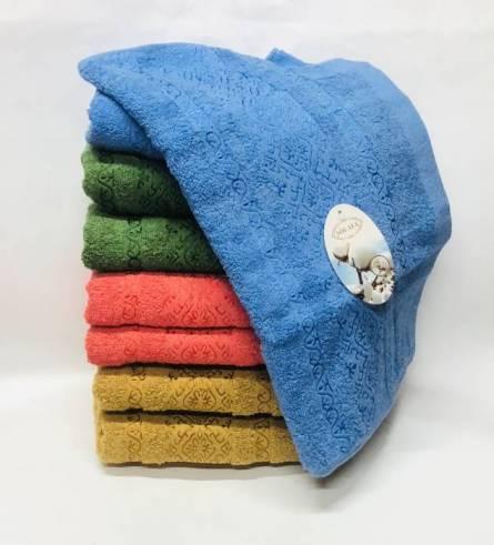 Полотенца Вышивка - фото 1
