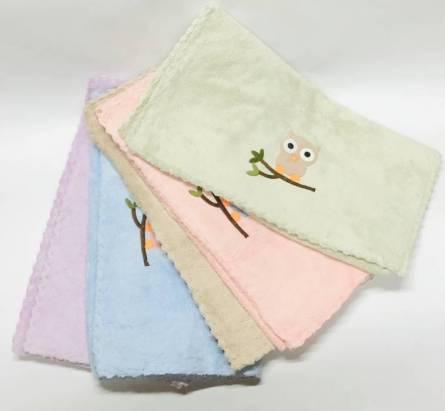 Кухонные полотенца Сова Микрофибра - фото 1