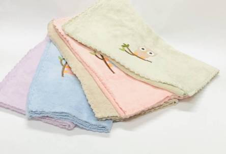 Кухонные полотенца Сова Микрофибра - фото 2