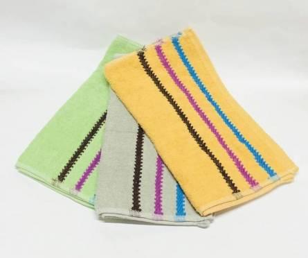 Кухонные полотенца Полоски - фото 2