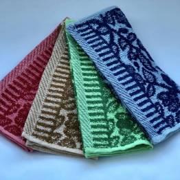 Фото  товара Кухонные полотенца для рук  Веточки