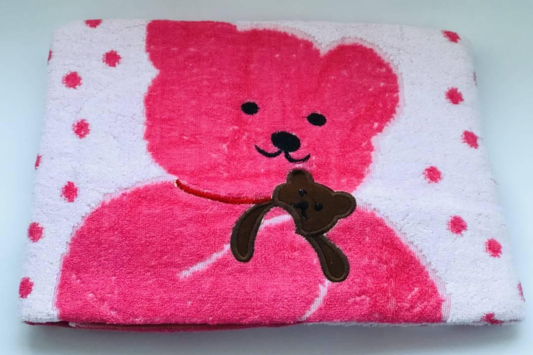 bb6e6370c841 Махровая простынь мишка-горошки (10143): фото, цена, отзывы ...