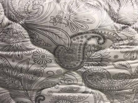 Одеяло Полуторное Холофайбер - фото 3