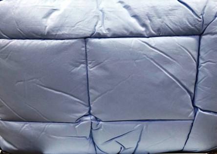 Одеяло Лебяжий пух Полуторное - фото 3