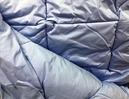 Одеяло Лебяжий пух Полутоное - фото 5