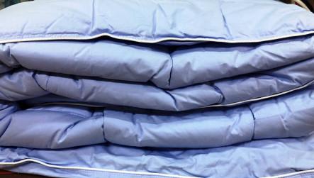 Одеяло Лебяжий пух Полуторное - фото 6