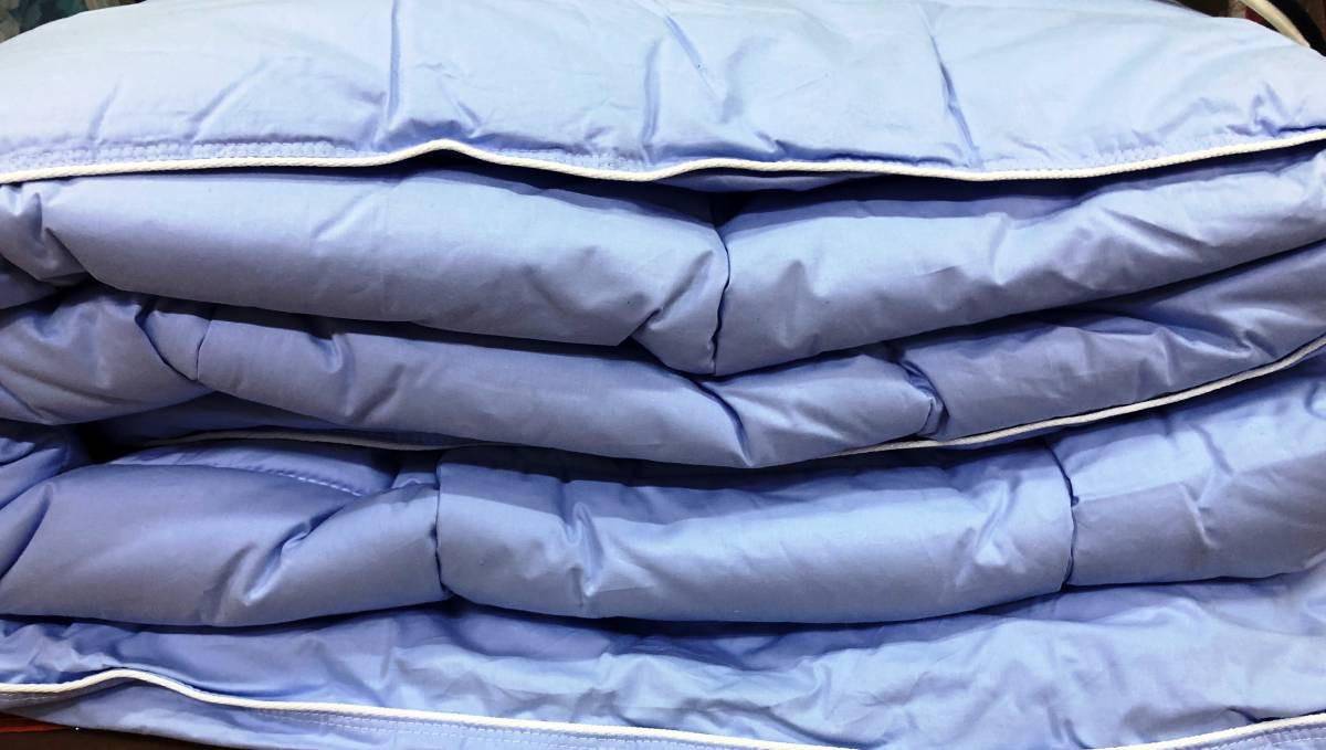 Как купить правильное двуспальное одеяло оптом?