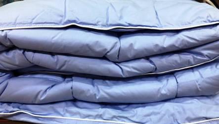 Одеяло Лебяжий пух Полутоное - фото 6