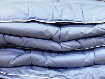 Одеяло Лебяжий пух Полутоное - фото 7