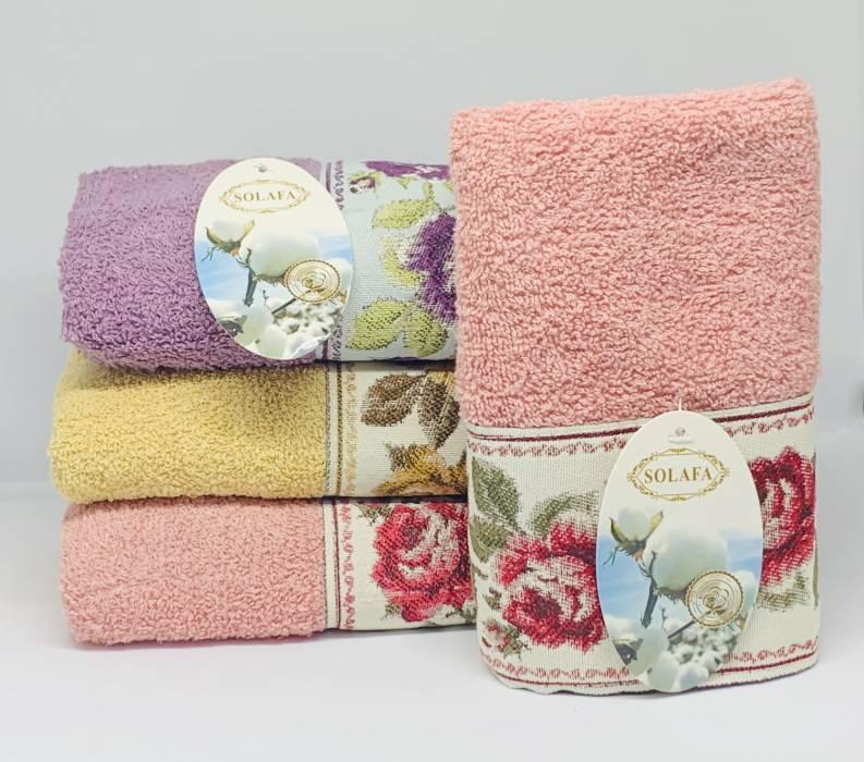 Как ухаживать за полотенцами