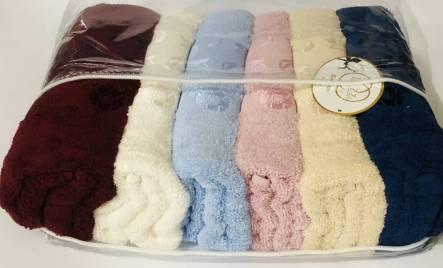 Полотенца Luzz Cotton 01 - фото 1