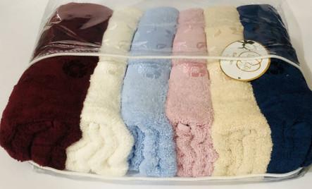 Рушники Luzz Cotton 01 - фото 1