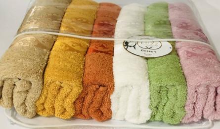 Рушники Luzz Cotton 02 - фото 1