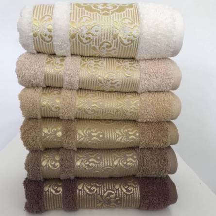 Полотенца Золотой Вензель - фото 1