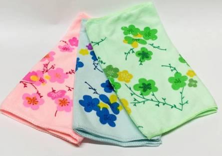 Кухонні рушники Сакура Мікрофібра - фото 1