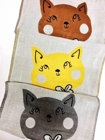 Рушники руки Кити - фото 1