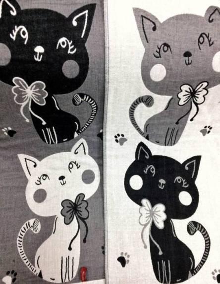 Рушники руки Кити - фото 3