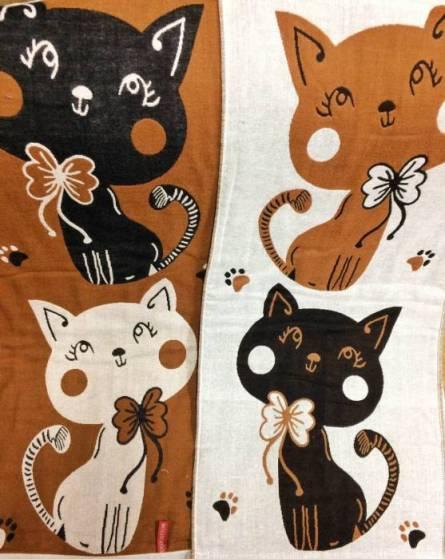 Рушники руки Кити - фото 4