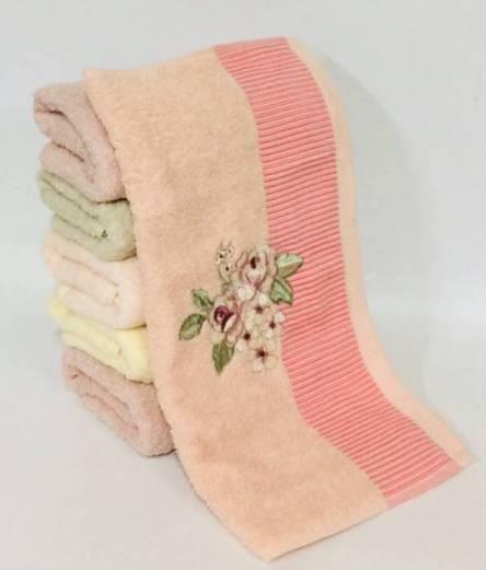 Полотенца Бледная Роза - фото 2