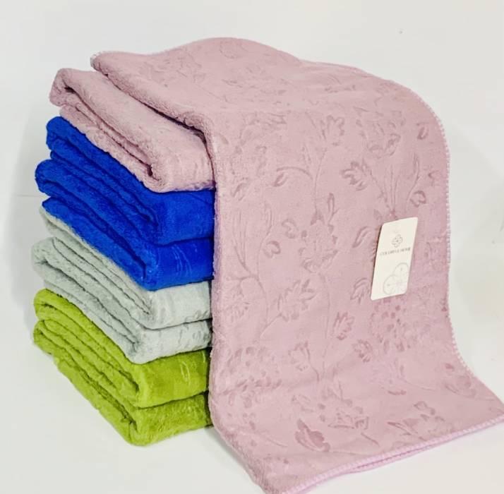 Полотенце для лица: характеристики и правила ухода