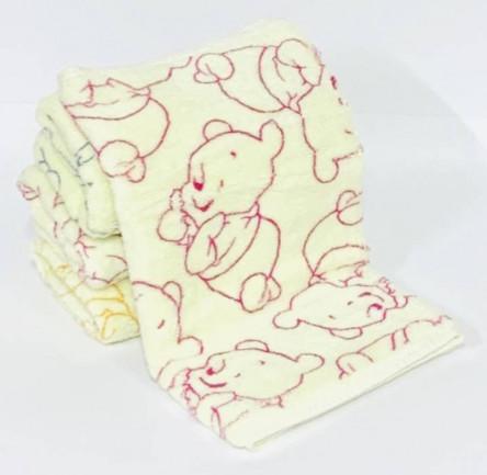 Кухонные полотенца Мишка - фото 1