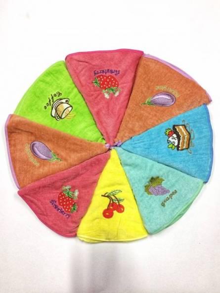 Полотенца кухонные Треугольник - фото 1
