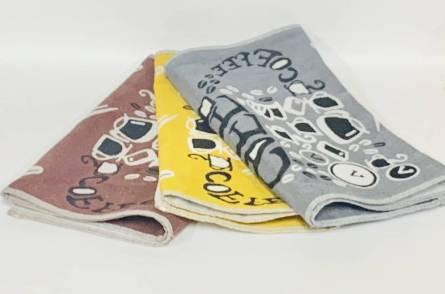 Рушники руки льон Кава - фото 1