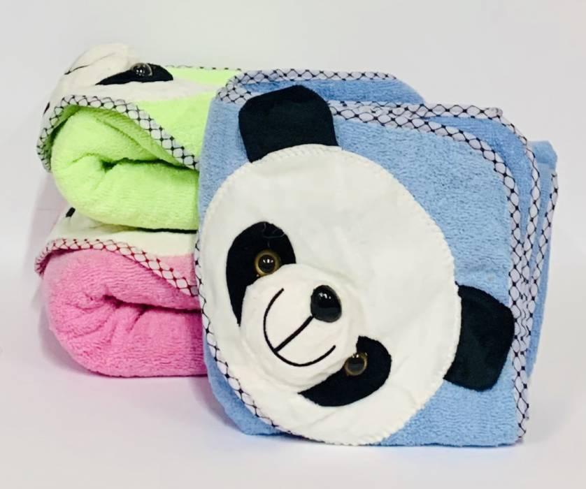 Полотенца для новорожденных: что нужно знать о текстиле для малыша